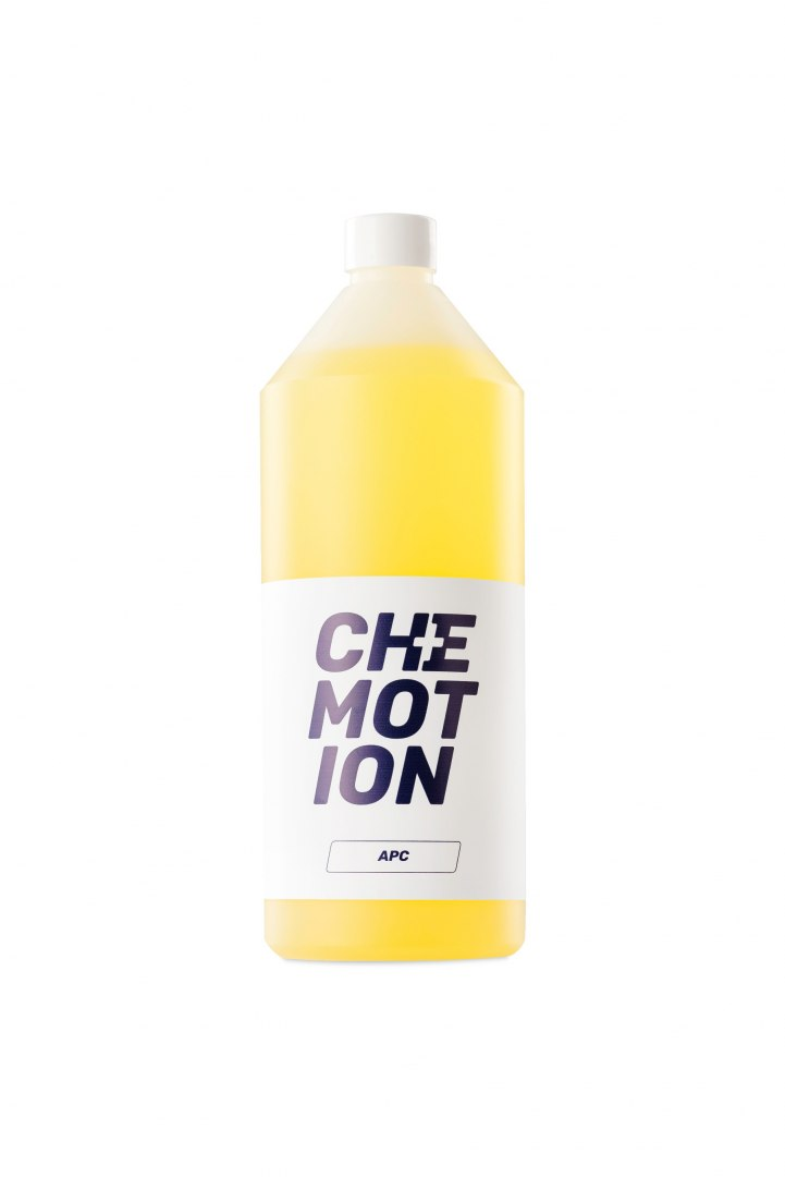 CHEMOTION APC 1L (All Purpose Cleaner) - GRUBYGARAGE - Sklep Tuningowy